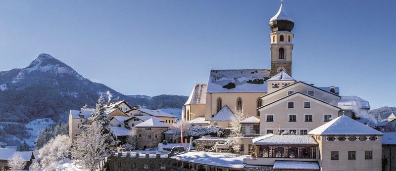 Romantik Turm Hotel