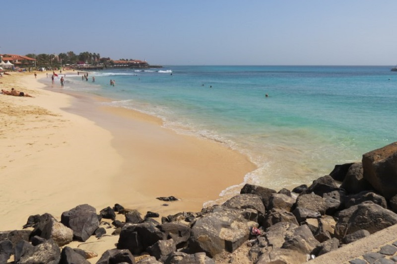 What To Do In The Island Of Sal, Cape Verde? 5 Tips And Excursions