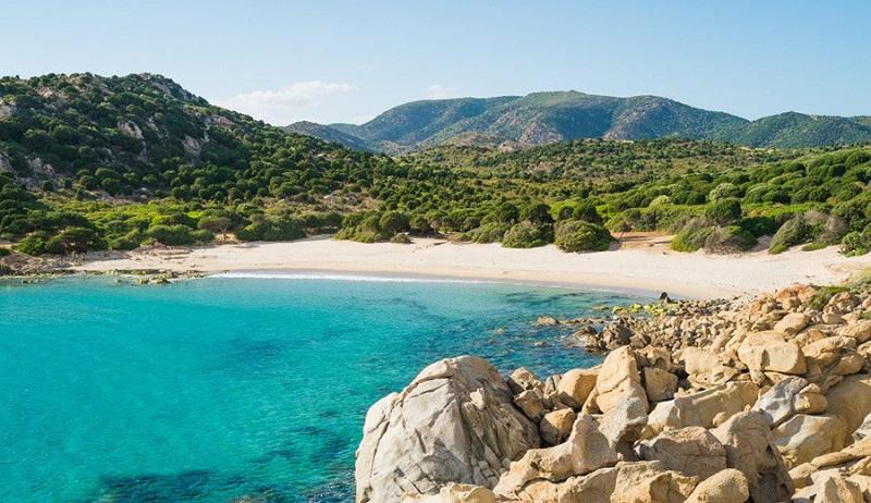 Beaches Italy
