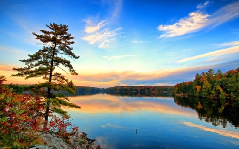 Everything you need to know when planning a trip to Muskoka