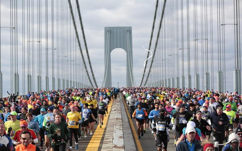 marathons