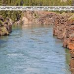 4 great Canadian rivers for kayaking