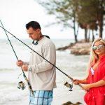 5 good reasons to make a fishing trip