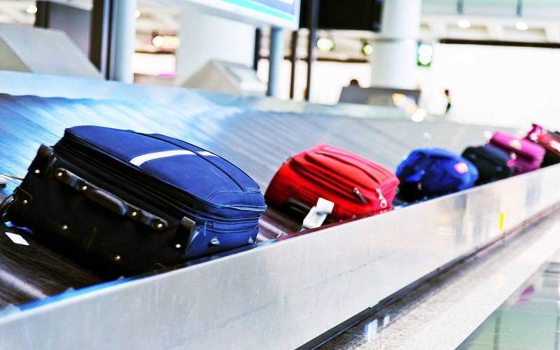 5 tips to avoid losing your luggage