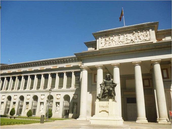 National Prado Museum