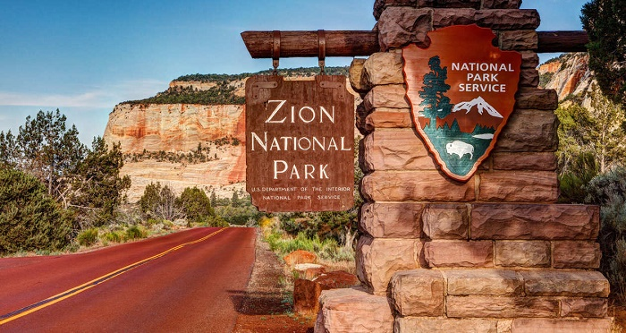 TRAVEL GUIDE TO VISIT ZION NATIONAL PARK – UNITED STATES