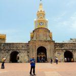 Diary of a Traveler in Cartagena de Indias