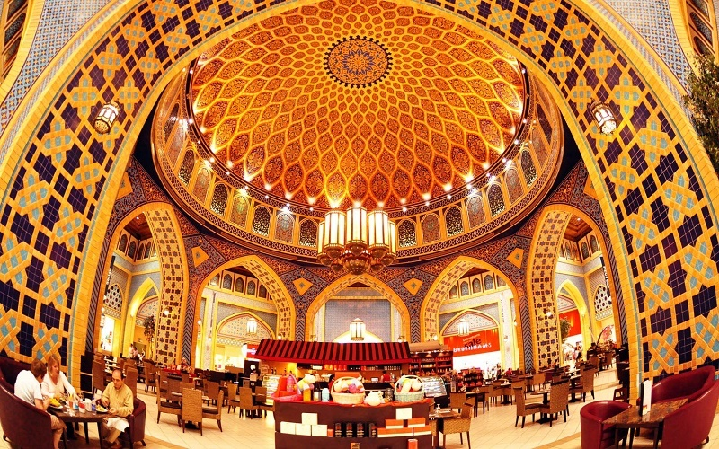 Mall Ibn Battuta