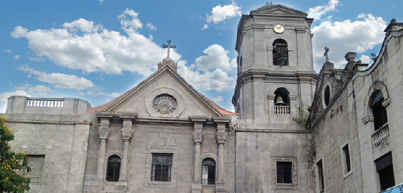 Things to see in Manila