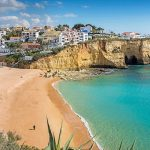 The best and most beautiful beaches in Portugal (Stunning photos)