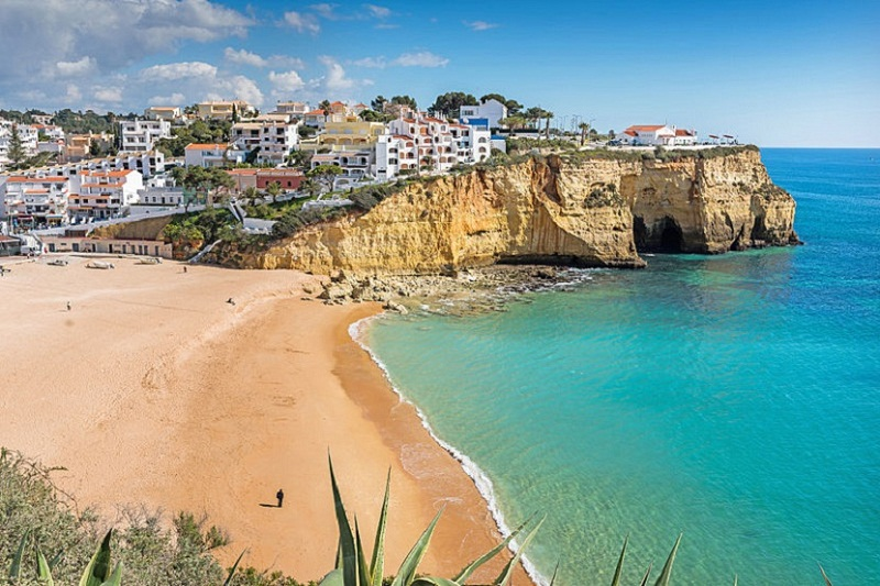The best and most beautiful beaches in Portugal