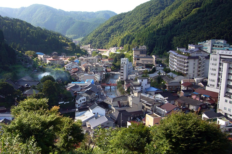 travel Tottori