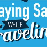 Basic safety tips when traveling
