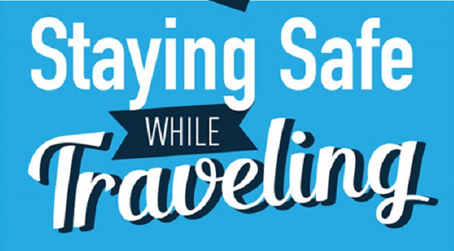 safety tips when traveling