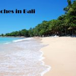 The best and beautiful beaches in Bali
