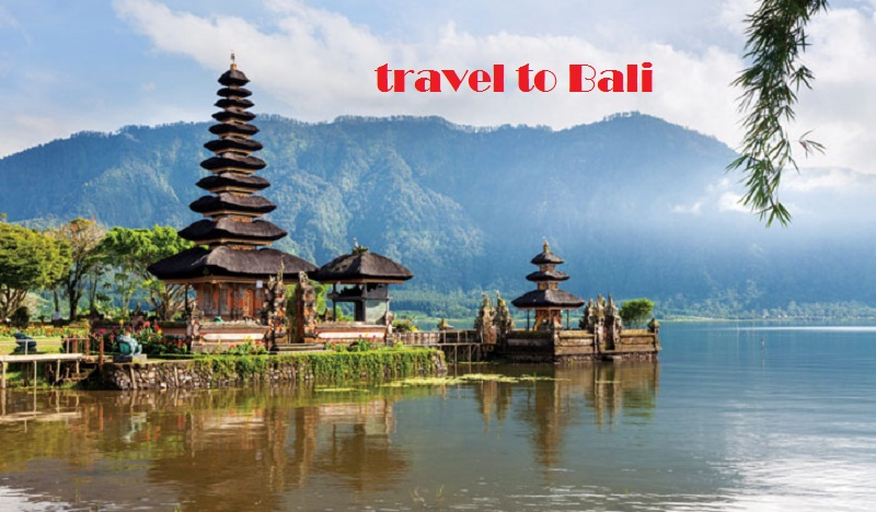 Best time to travel to Bali