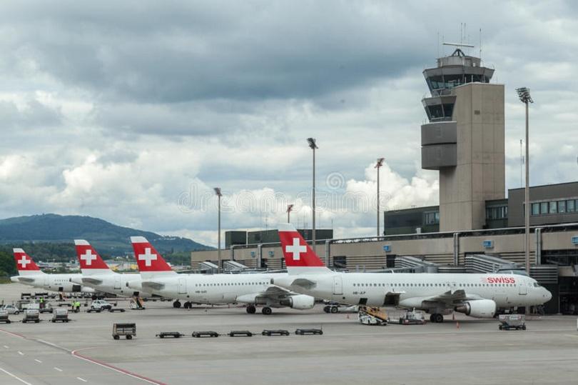 how to travel in Switzerland