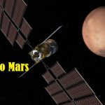 NASA astronauts who want to travel to Mars