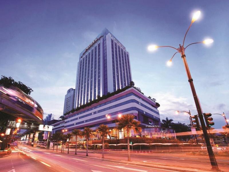 Knowing Kuala Lumpur