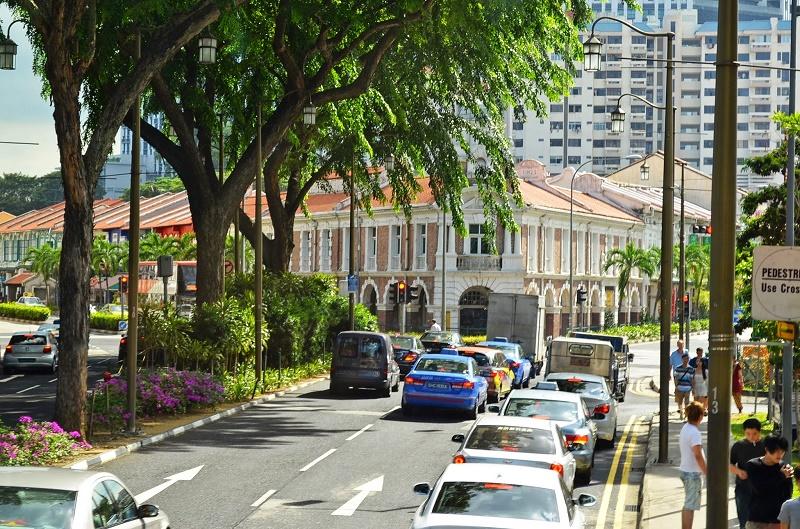 Transports in Malaysia