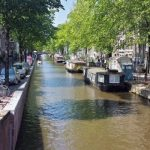 Where to stay in Amsterdam: The best areas