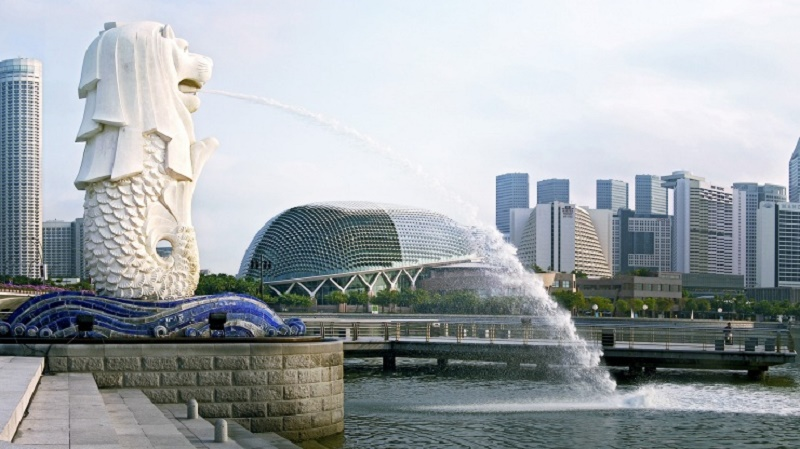best areas in Singapore