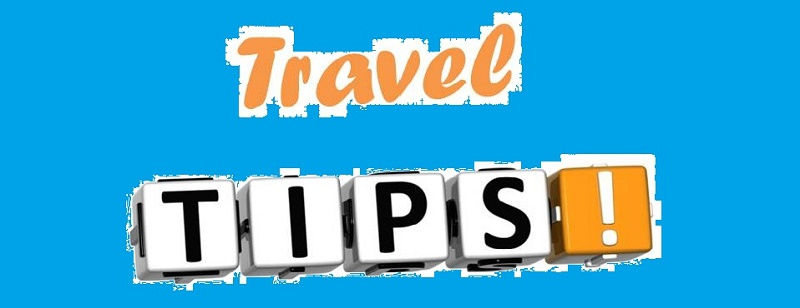 travel tips for beginners