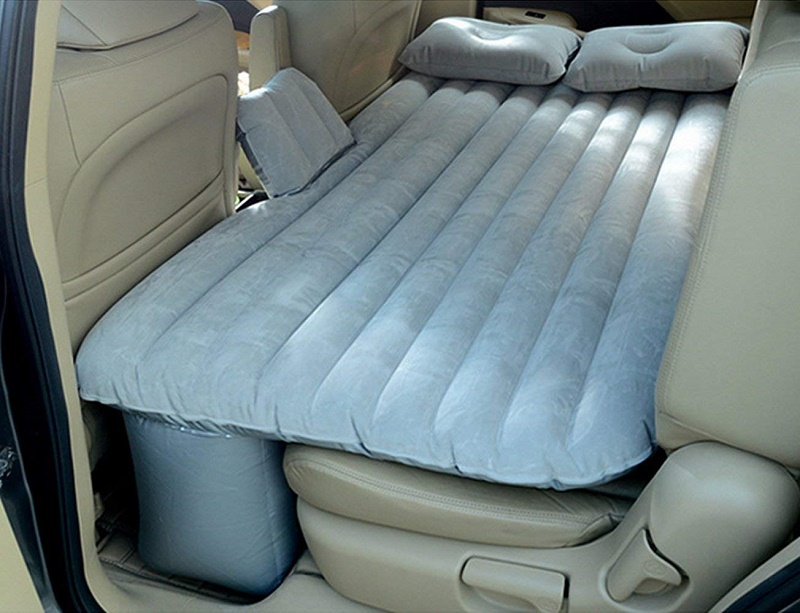 bed for the car