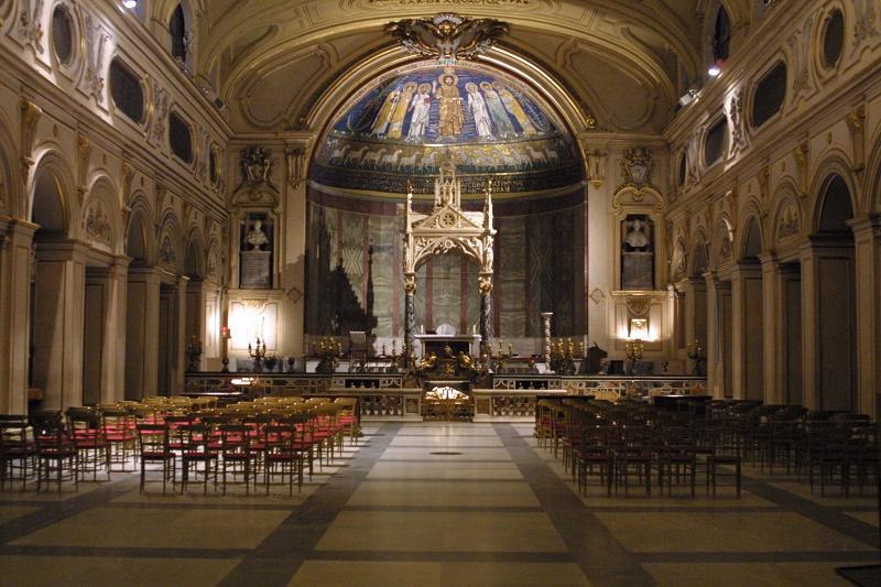 Church of Santa Cecilia