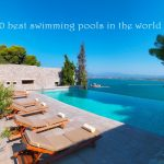 Visit the best swimming pools in the world