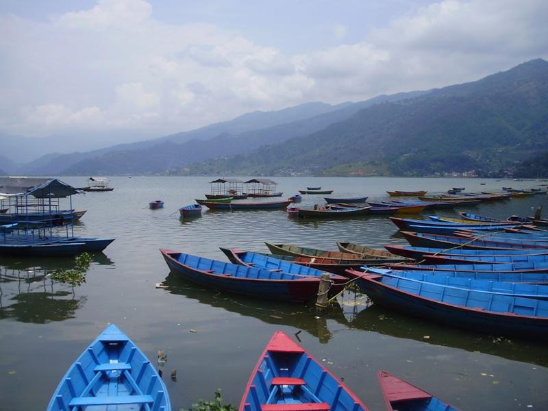Lake Phewa
