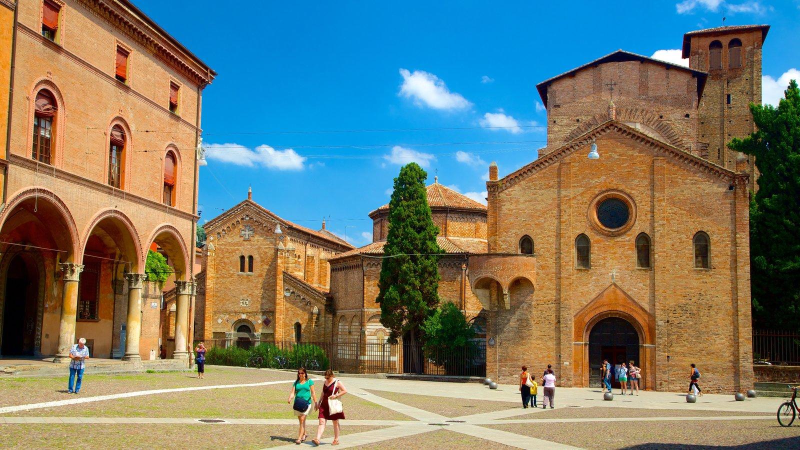 Piazza de Santo Stefano