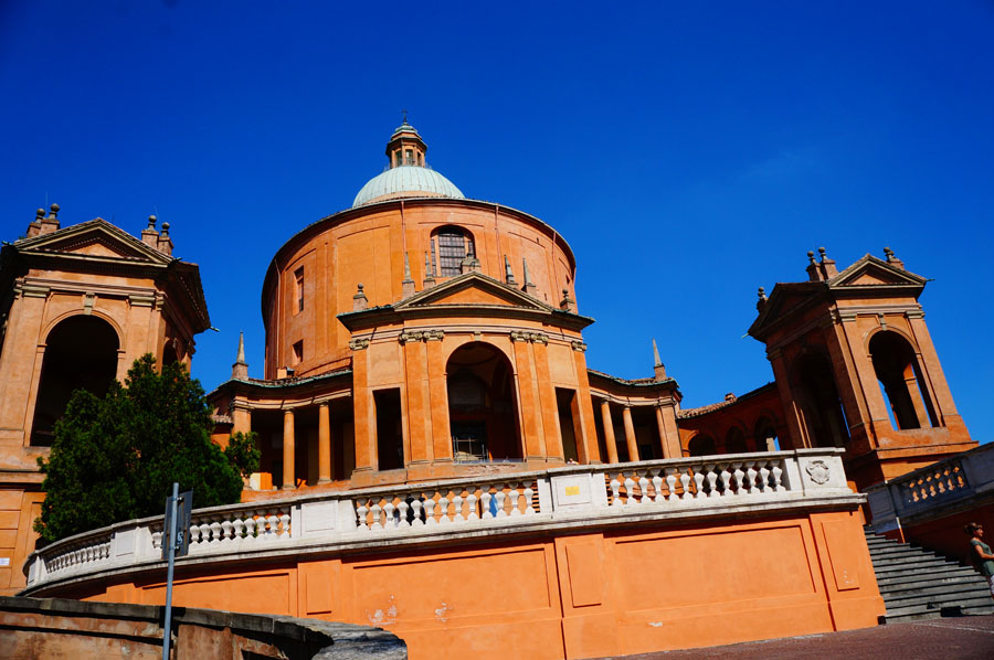 Sanctuary of Our Lady of San Luca
