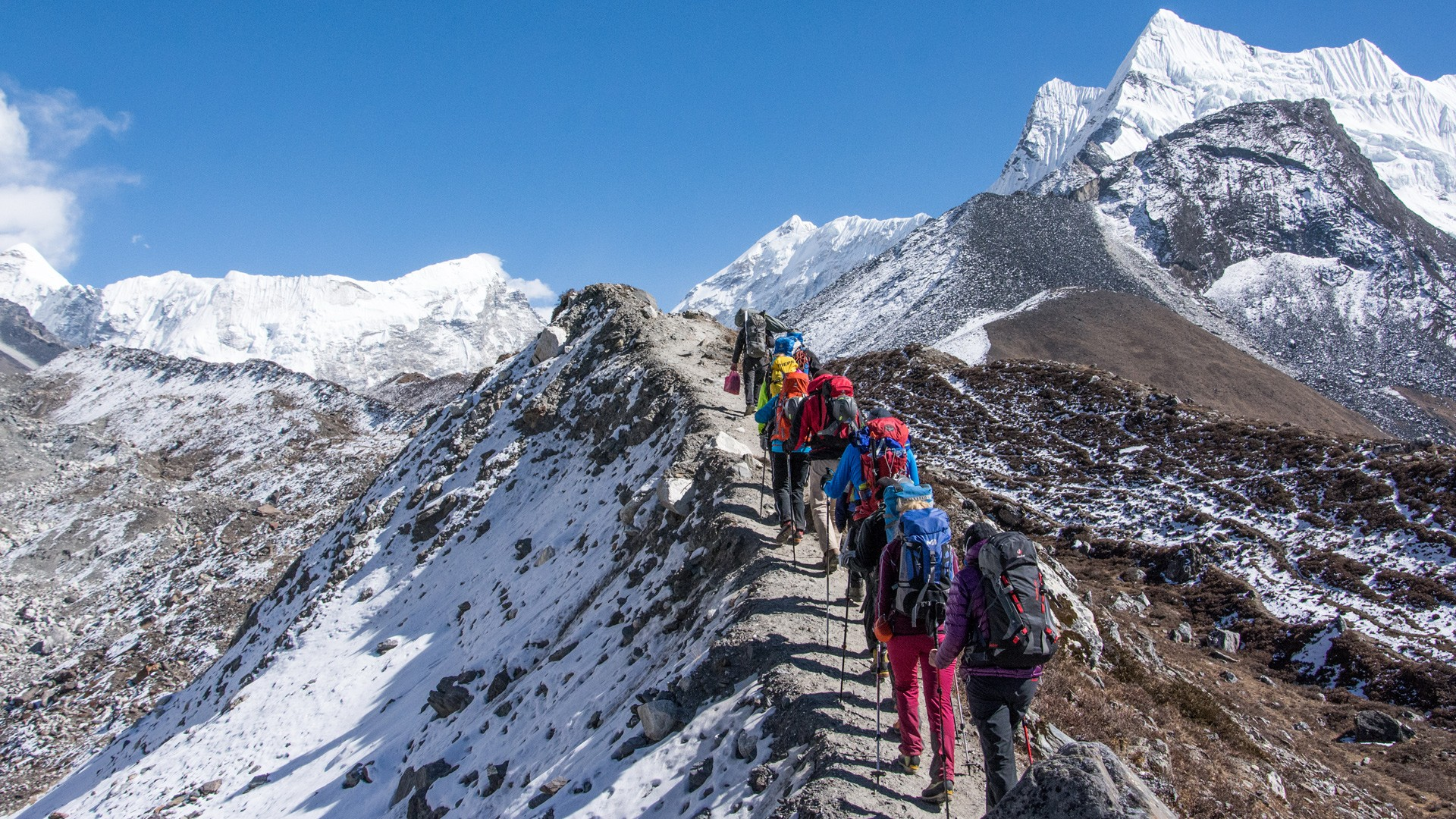 What to do in Nepal
