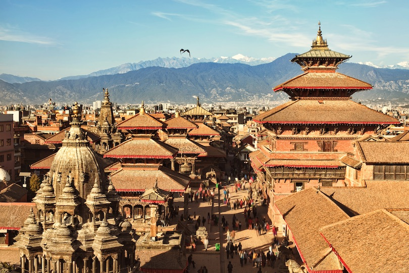 When to travel to Nepal
