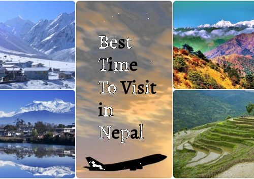 Best time to travel to Nepal: Summer, Monsoon or Winter?