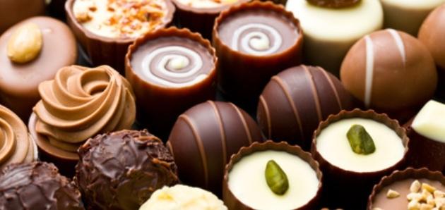 Bring chocolate