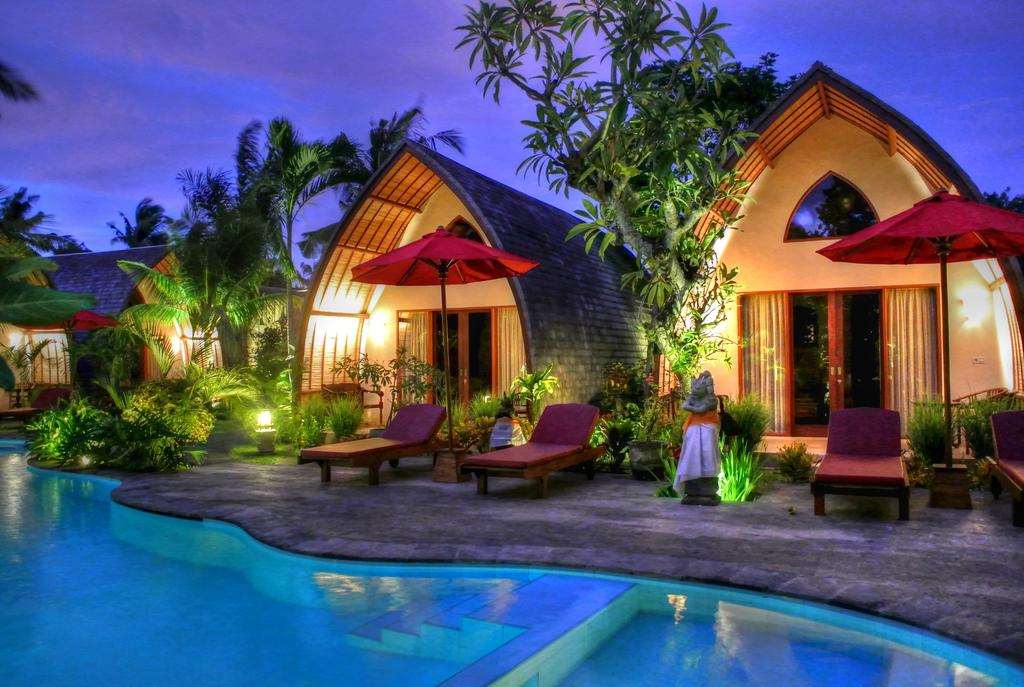 Kulumpu bali resort