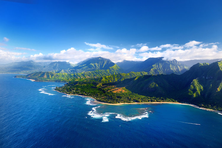 Travel to Hawaii