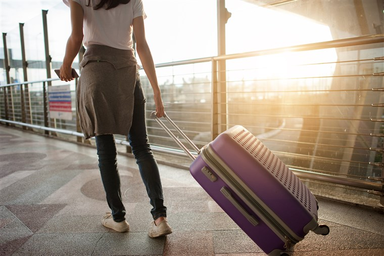 How to travel alone safely as a woman