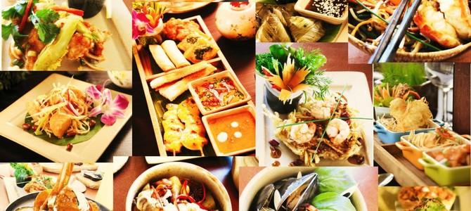 Best thai food in phuket town