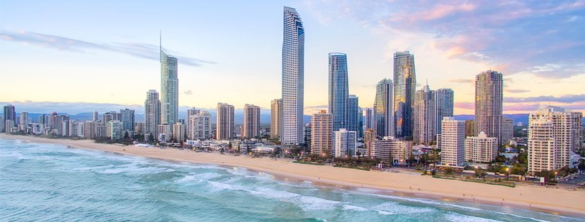 Where to stay in gold coast