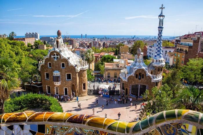 Barcelona in 3 days