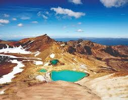 The Must See Natural Attractions in New Zealand
